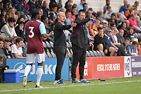 terry westley during Barnet vs West Ham United, Friendly Match Football at the Hive Stadium on 15th July 2017