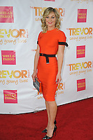 Elisabeth Rohm at the 2014 TrevorLIVE Los Angeles Gala at the Hollywood Palladium.<br /> December 7, 2014  Los Angeles, CA<br /> Picture: Paul Smith / Featureflash