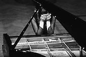 Warszawa 23 september - 24 october 2005 Poland<br /> The Fryderyk Chopin International Contest taking place every five years in Warsaw is the most prestigious musical event in the world. This year a record high number of contestants has applied - 257 musicians from 35 countries. <br /> ( &copy; Filip Cwik / Napo Images for Newsweek Polska )<br /> <br /> Warszawa 23 wrzesien - 24 pazdziernik 2005 Polska<br /> 15 Miedzynarodowy Konkurs Pianistyczny im. Fryderyka Chopina. Konkurs odbywa sie co piec lat i jest to najbardziej prestizowa impreza pianistyczna na swiecie. Nalezy do swiatowej elity wydarzen muzycznych. W tym roku na Konkurs zglosila sie rekordowa liczba uczestnikow - 257 muzykow z 35 krajow <br /> nz Wandoch Natalia (Polska) podczas koncertu eliminacyjnego pierwszego etapu przesluchan<br /> ( &copy; Filip Cwik / Napo Images dla Newsweek Polska )