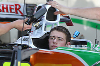 Paul Di Resta will drive in the German Touring Car Championship this season after rejoining Mercedes. The Briton won the title in 2010 before moving to Formula 1, but lost his seat at Force India for 2014 to Mexican driver Sergio Perez, who had been discarded by McLaren.<br />