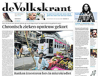 De Volkskrant, The Netherlands