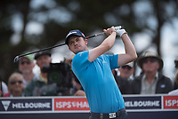 David Law (SCO) during the final round of the VIC Open, 13th Beech, Barwon Heads, Victoria, Australia. 09/02/2019.<br /> Picture Anthony Powter / Golffile.ie<br /> <br /> All photo usage must carry mandatory copyright credit (&copy; Golffile | Anthony Powter)