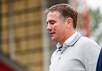 Bolton Wanderers' manager Phil Parkinson pictured before the match <br /> <br /> Photographer Andrew Kearns/CameraSport<br /> <br /> The EFL Sky Bet Championship - Nottingham Forest v Bolton Wanderers - Sunday 5th May 2019 - The City Ground - Nottingham<br /> <br /> World Copyright © 2019 CameraSport. All rights reserved. 43 Linden Ave. Countesthorpe. Leicester. England. LE8 5PG - Tel: +44 (0) 116 277 4147 - admin@camerasport.com - www.camerasport.com
