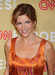 HOLLYWOOD, CA. - November 21: Melinda McGraw attends the 2009 CNN Heroes Awards held at The Kodak Theatre on November 21, 2009 in Hollywood, California.