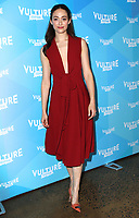 www.acepixs.com<br /> <br /> May 21 2017, New York City<br /> <br /> Actress Emmy Rossum arriving at the 'Shameless' panel during the 2017 Vulture Festival at Milk Studios on May 21, 2017 in New York City.<br /> <br /> By Line: Nancy Rivera/ACE Pictures<br /> <br /> <br /> ACE Pictures Inc<br /> Tel: 6467670430<br /> Email: info@acepixs.com<br /> www.acepixs.com