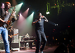 Lionel Richie performs at Austin City Limits studio for the Billboard showcase on March 14, 2012...