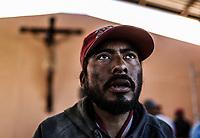 Retrato de Migrantes, Dia del Migrante