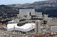Olympique de Marseille 22-05-16