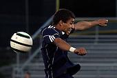 Farmington at Bloomfield Hills Andover, boys varsity soccer, 10/4/11