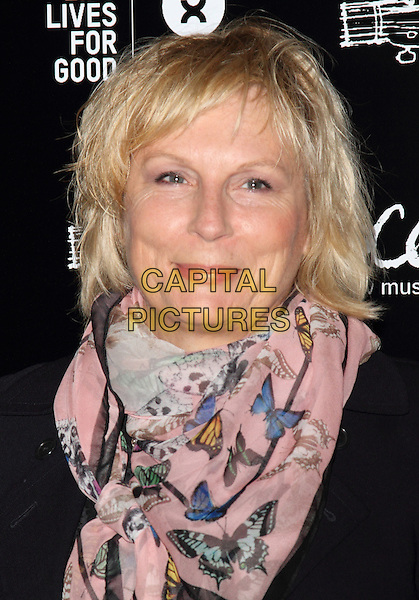 LONDON, ENGLAND - MARCH 17: Jennifer Saunders at the Once the Musical - Charity Gala Night at the Phoenix Theatre, Charing Cross Road on March 17, 2014 in London, England.<br /> CAP/ROS<br /> &copy;Steve Ross/Capital Pictures
