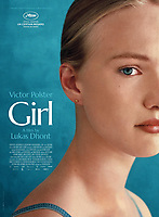 Girl (2018)<br /> POSTER ART<br /> *Filmstill - Editorial Use Only*<br /> CAP/MFS<br /> Image supplied by Capital Pictures