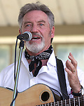 Singer/songwriter Larry Gatlin performs at an event for CD2 Republican candidate Mark Amodei at Fuji Park, in Carson City, Nev., on Saturday, Aug. 13, 2011..Photo by Cathleen Allison