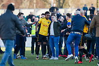 Newport County v Leeds United - FA Cup 3rd Round - 07.01.2018