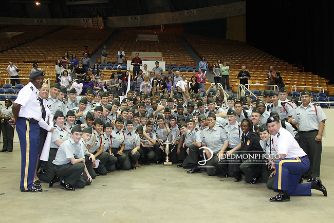 2012 CMS JROTC Awards
