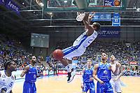 12.03.2017: Fraport Skyliners vs. Basketball Löwen Braunschweig