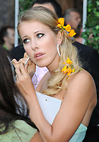 Ksenia Sobchak<br /> Russian TV anchor, journalist, socialite and actress and celebrity presidential candidate running against Putin.<br /> **FILE PHOTO FROM 2008**<br /> ** NOT FOR SALE IN RUSSIA or FSU **<br /> CAP/PER<br /> &copy;PER/CapitalPictures