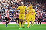 100115 Sunderland v Liverpool