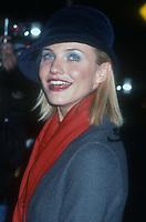 Cameron Diaz, 1998, Photo By John Barrett/PHOTOlink
