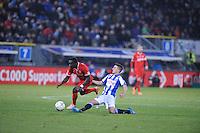 VOETBAL: ABE LENSTRA STADION: HEERENVEEN: 05-02-2014, SC Heerenveen - FC Twente, uitslag 0-2, ©foto Martin de Jong