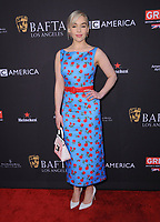 06 January 2018 - Beverly Hills, California - Emilia Clarke. 2018 BAFTA Tea Party held at The Four Seasons Los Angeles at Beverly Hills in Beverly Hills. <br /> CAP/ADM/BT<br /> &copy;BT/ADM/Capital Pictures