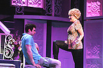 "Kevin Toniazzo-Naughton & Tracy Bidleman star in ""It Shoulda Been You"" - a new musical comedy - at the Gretna Theatre, Mt. Gretna, PA on July 30, 2016.  (Photo by Sue Coflin/Max Photos)"