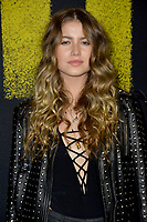 Sofia Reyes at the world premiere of &quot;Pitch Perfect 3&quot;  at the TCL Chinese Theatre, Hollywood, USA 12 Dec. 2017<br /> Picture: Paul Smith/Featureflash/SilverHub 0208 004 5359 sales@silverhubmedia.com
