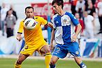 CE Sabadell vs Alcorcon 1-0 (Liga ADELANTE 2011/12 - Jornada: 9