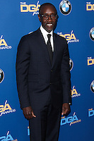 CENTURY CITY, CA - JANUARY 25: Don Cheadle at the 66th Annual Directors Guild Of America Awards held at the Hyatt Regency Century Plaza on January 25, 2014 in Century City, California. (Photo by Xavier Collin/Celebrity Monitor)