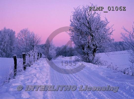 Marek, CHRISTMAS LANDSCAPES, WEIHNACHTEN WINTERLANDSCHAFTEN, NAVIDAD PAISAJES DE INVIERNO, photos+++++,PLMP0106Z,#xl#