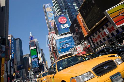 TIMES SQUARE MIDTOWN MANHATTAN NEW YORK CITY USA