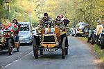 210 VCR210 Mr Thomas Black Mr Jim Smither 1903 Panhard et Levassor France AY3400