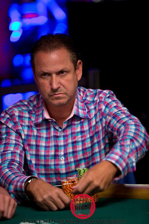 Eric Afriat