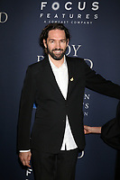 """LOS ANGELES - OCT 29:  Nash Edgerton at the """"Boy Erased"""" Premiere at the Directors Guild of America Theater on October 29, 2018 in Los Angeles, CA"""