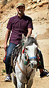 A PIECE OF JORDAN - TRAVEL FEATURE.ASAD TWASSI. PHOTO BY CLARE KENDALL. 07971 477316.