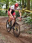 2017-09-16 / Veldrijden / Seizoen 2017-2018 / Junioren Vorselaar / Jochen Peremans<br /> <br /> ,Foto: Mpics.be