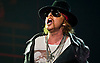 Guns N' Roses @ The Joint, Las Vegas NV 11-2-12