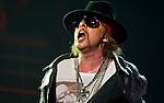 Guns N' Roses @ The Joint, Las Vegas NV 11-2-12