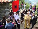 Selta, ein verlassenes Dorf in Mittelalbanien / Selta, an abandoned village in Middle Albania