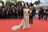 Barbara Meier<br /> The Dead Don't Die' premiere and opening ceremony, 72nd Cannes Film Festival, France - 14 May 2019<br /> CAP/PL<br /> &copy;Phil Loftus/Capital Pictures