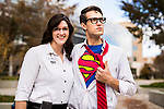 _E1_2462<br /> <br /> 1610-85 GCI Halloween Costumes<br /> <br /> October 31, 2016<br /> <br /> Photography by: Nathaniel Ray Edwards/BYU Photo<br /> <br /> &copy; BYU PHOTO 2016<br /> All Rights Reserved<br /> photo@byu.edu  (801)422-7322<br /> <br /> 2462