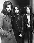 Christie 1970 Jeff Christie, Cic Elmes and Paul Fenton.© Chris Walter.