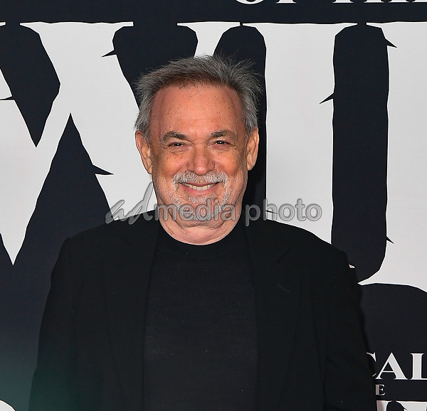 "13 February 2020 - Hollywood, California - Erwin Stoff. ""The Call of the Wild"" Twentieth Century Studios World Premiere held at El Capitan Theater. Photo Credit: Dave Safley/AdMedia"