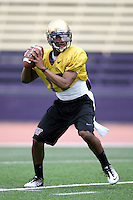University of Washington Spring Practice 4-3-2011