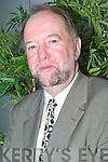 Dick Carmody   Copyright Kerry's Eye 2008