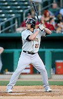 Travis Buck / Sacramento RiverCats..Photo by:  Bill Mitchell/Four Seam Images