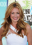 Cat Deeley at Fox Teen Choice 2010 Awards held at he Universal Ampitheatre in Universal City, California on August 08,2010                                                                                      Copyright 2010 © DVS / RockinExposures