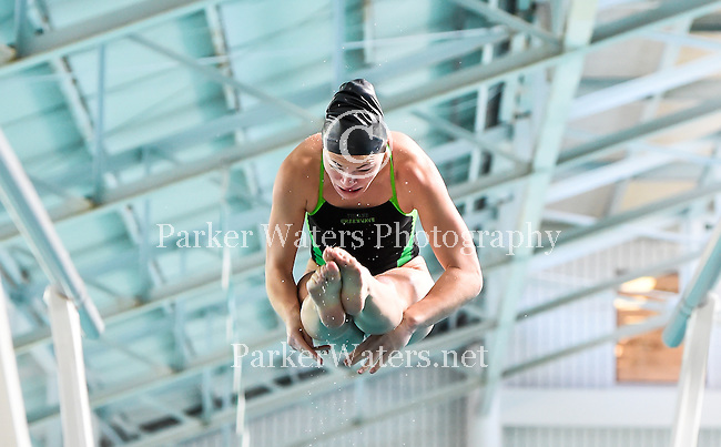 Tulane Swimming and Diving plays host to North Florida at the Reily Center Natatorium.  The meet also marked Senior Day for seven seniors.