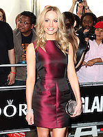Joanne Froggatt <br /> arriving for the &quot;2013 Glamour Awards&quot;, Berkeley Square, London. Picture by: Lexie Appleby/Snappers/DyD Fotografos  04/06/2013