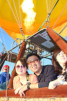 20130414 April 14 Hot Air Balloon Cairns