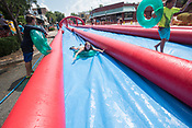 Dickson St. Slide 2017